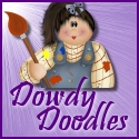 Dowdy Doodles 125