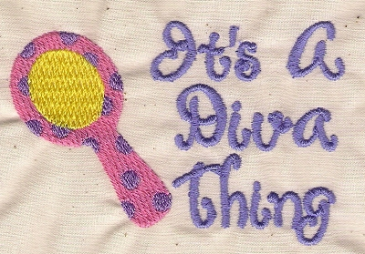 THD Diva Thing Collection